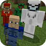 Doctors Heroes Mod for MCPE APK icon