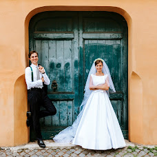 Wedding photographer Tomasz Zuk (weddinghello). Photo of 29.08.2019