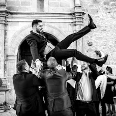 Wedding photographer Paolo Manzi (paolomanziphoto). Photo of 17.09.2017
