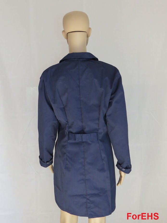 RF Protection Ladies Jacket for EHS people