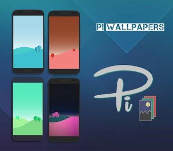 pi wallpapers vdope b13