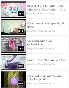 Cara buat slime apps no google play imagem da captura de tela ccuart Choice Image