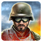 Yalghaar: Commando Action FPS Shooter Game
