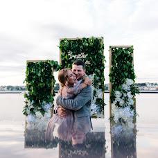 Wedding photographer Slava Khvorostyanyy (Khworostyani). Photo of 08.06.2018
