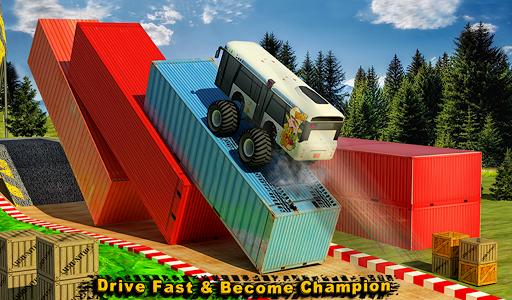 玩免費賽車遊戲APP|下載登山巴士特技競技場 app不用錢|硬是要APP