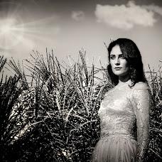 Wedding photographer Dalina Andrei (Dalina). Photo of 18.09.2017