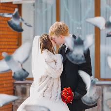 Wedding photographer Anastasiya Letnyaya (NastiSummer). Photo of 14.03.2018