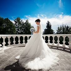 Wedding photographer Sergey Kiselev (sergeykiselev). Photo of 06.02.2015