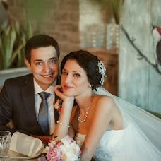 Wedding photographer Svetlana Dobrynina (Svetocek). Photo of 05.03.2015