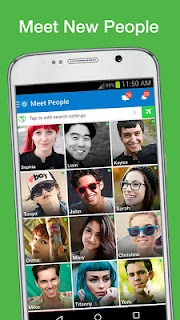 SKOUT - Meet, Chat, Friend screenshot 00