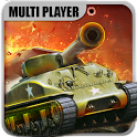 Tanks War 3D icon