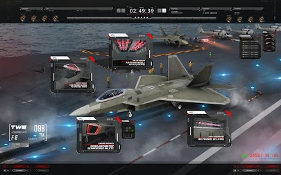 Battle Warship: Naval Empire APK screenshot thumbnail 6