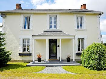 maison à Pompaire (79)