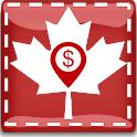Great Canadian Coupon App icon