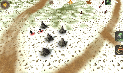 OrcWar Clash RTS 1.115 screenshots 5