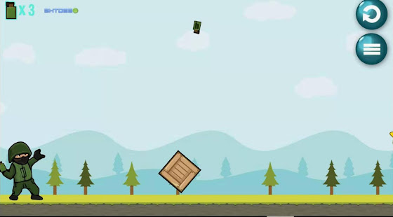 Download Brust Limit For PC Windows and Mac apk screenshot 1