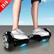 クレイジーホバーボードライダー2020:猛烈なスタントゲーム - Androidアプリ