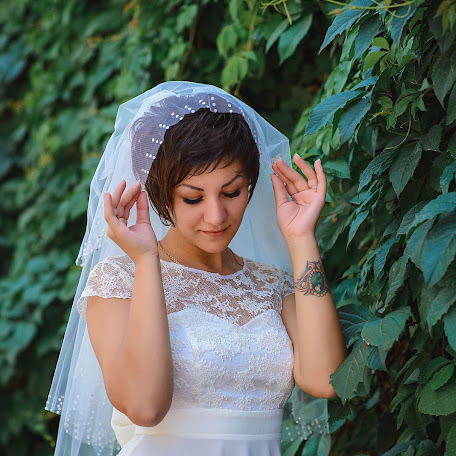 Wedding photographer Ilmira Baratova (ilmira). Photo of 10.09.2017