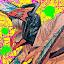 Chainsaw Man New Tab Manga Theme