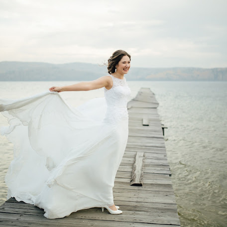 Wedding photographer Nikolay Evtyukhov (famouspx). Photo of 11.10.2017
