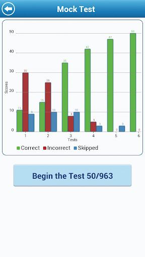 UK Driving Theory Test Lite screenshot 7
