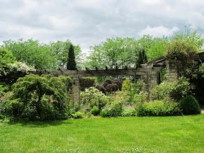 Photo: Beautiful gardens at Wegerzyn Metropark in Dayton, Ohio.