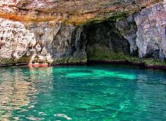 Visiter Grotte bleue