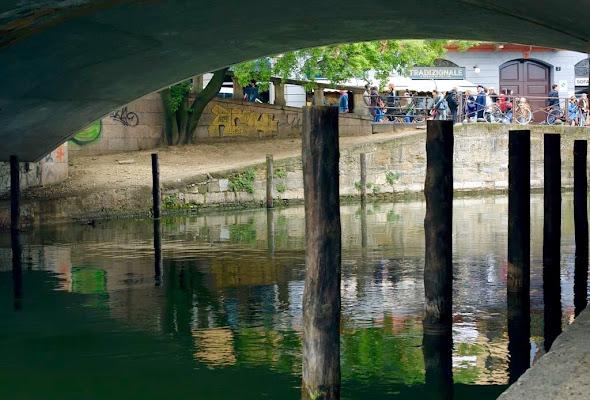 Sotto i ponti di Amar.anto