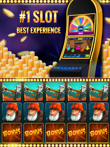 Rock Climber VIP Casino Slot