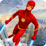 Game Flying Flash Speed Hero: Top Flash Game APK for Windows Phone