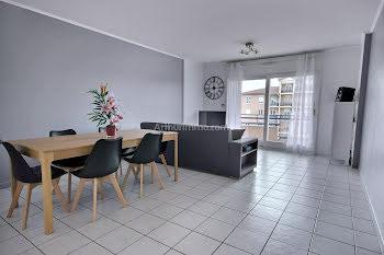 appartement à Montrond-les-Bains (42)