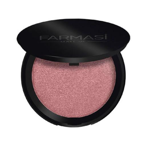 Rubor Farmasi Make Up Tender Blush On Pink Lily 18 Rubor Farmasi Make Up