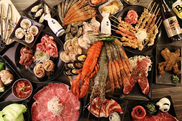 燒肉眾精緻炭火燒肉 淡水老街店