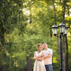 Wedding photographer Natalya Arestova (arestova). Photo of 28.06.2014