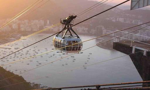 Quebra-Cabeça Rio de Janeiro