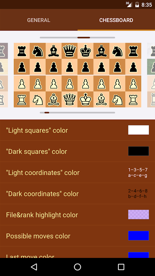Tactic Trainer - chess puzzle- screenshot