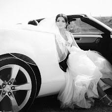 Wedding photographer Tatyana Tatarin (OZZZI). Photo of 30.09.2016