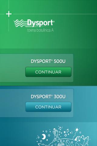 Dysport BR