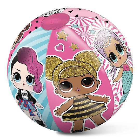 Badboll L.O.L Beach Ball