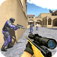 Sniper Shoot Strike