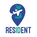 Resident Tax icon