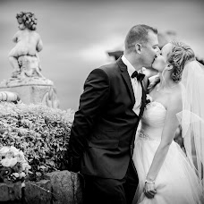 Wedding photographer Tomasz Schab (tomaszschab). Photo of 14.06.2015
