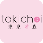 東京著衣 tokichoi icon