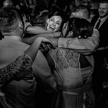 Wedding photographer Steven Rooney (stevenrooney). Photo of 08.12.2017