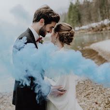 Wedding photographer Anna Obermeier (AnnaObermeier). Photo of 11.05.2019