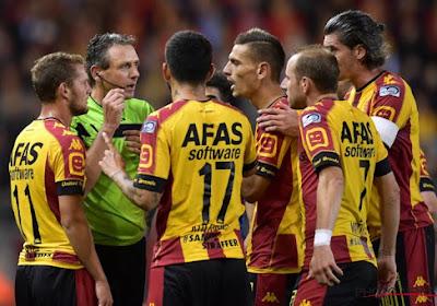 KV Mechelen geef Oranje het goede voorbeeld en wint makkelijk van Luxemburg