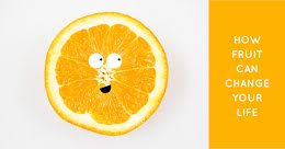 Fruit Can Change Your Life - Facebook Event Cover item
