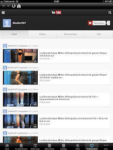 Orthopädie screenshot 3