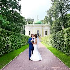 Свадебный фотограф Александра Якимова (IccaBell). Фотография от 20.03.2018