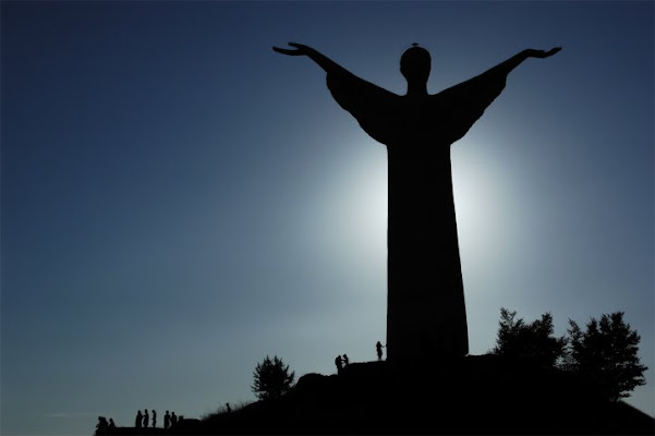 Cristo di Maratea di alibaba